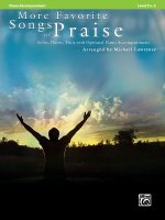 MORE FAVORITE SONGS OF PRAISE PIANO