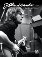JOHN LENNON:GUITAR TAB ANTHOLOGY