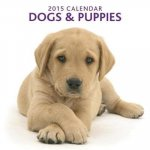2015 Dogs & Puppies Calendar