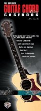 Ultimate Guitar Chord Picture Casebook, the 0757923410