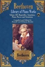 Beethoven - Library of Piano Works