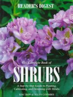 Complete Book of Shrubs