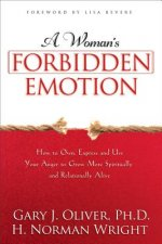 Woman's Forbidden Emotion