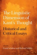 Linguistic Dimension of Kant's Thought