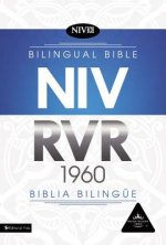 RVR 1960/NIV Bilingual Bible - Biblia bilingue