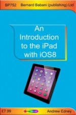 Introduction to the iPad with iOS8