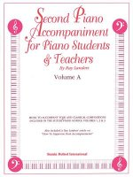Second Piano Accompaniment for Piano Students and Teachers