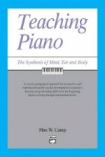 Teaching Piano : Synthesis of Mind, Ear and Body