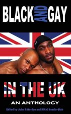 Black and Gay in the UK