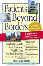 Patients Beyond Borders Singapore