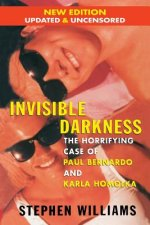 Invisible Darkness