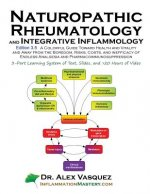 Naturopathic Rheumatology and Integrative Inflammology V3.5