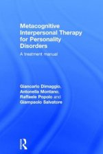 Metacognitive Interpersonal Therapy for Personality Disorders