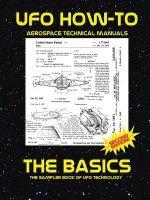 Basics - the UFO How-to Sampler