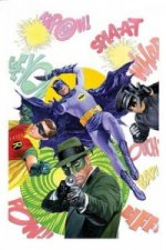 Batman '66/Green Hornet Tp