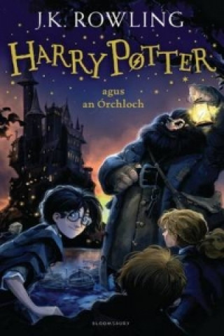 Harry Potter and the Philosopher's Stone (Irish)