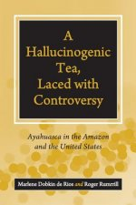 Hallucinogenic Tea, Laced with Controversy