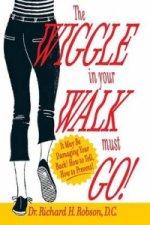 Wiggle in Your Walk Must Go - It May Be Damaging Your Back How to Tell, How to Prevent!