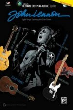 UEPA JOHN LENNON FOR GUITAR WITH DVD