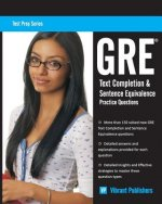 GRE Text Completion & Sentence Equivalence Practice Questions