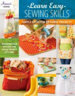 Learn Easy Sewing Skill