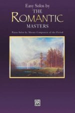 Easy Solos by the Romantic Masters
