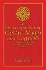 Encyclopaedia of Celtic Myth and Legend