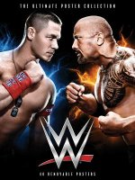 WWE: The Ultimate Poster Collection