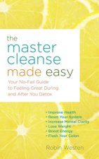 Master Cleanse Made Easy
