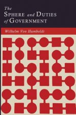Sphere and Duties of Government (the Limits of State Action)