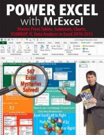 Power Excel with MrExcel