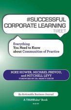 # Successful Corporate Learning Tweet Book07