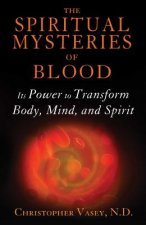 Spiritual Mysteries of Blood