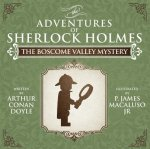 Boscombe Valley Mystery - Lego - The Adventures of Sherlock Holmes