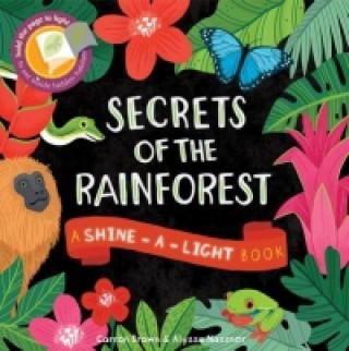 Shine a Light: Secrets of the Rainforest