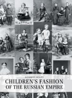 Childrens' Fashion of the Russian Empire