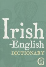 Irish-English Dictionary