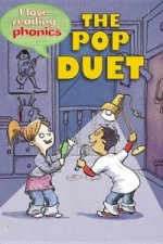PHONICS LEVEL 3 THE POP DUET US