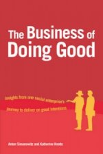 Business of Doing Good