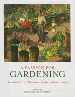 Passion for Gardening