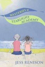 Mysteries at Starlight Academy