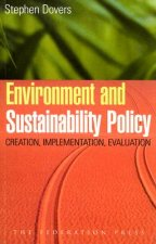 Environment and Sustainability Policy