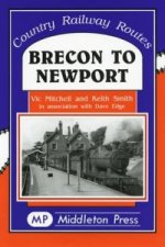 Brecon to Newport
