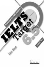 IELTS Target 6.5 Teacher Book