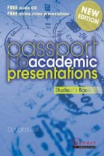 Passport to Academic Presentations Course Book & CDs (Revised Edition)