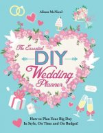 Essential DIY Wedding Planner