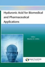 Hyaluronic Acid for Biomedical and Pharmaceutical Applications