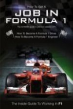 HOW TO GET A JOB IN FORMULA 1