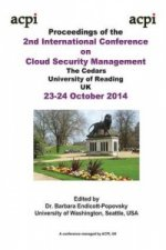Proceedings of the 2nd International Conference on Cloud Security Management