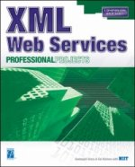 Building Web Services with Soap and XML Professional